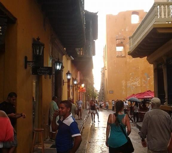 Cartagena: City of Legend and Romance
