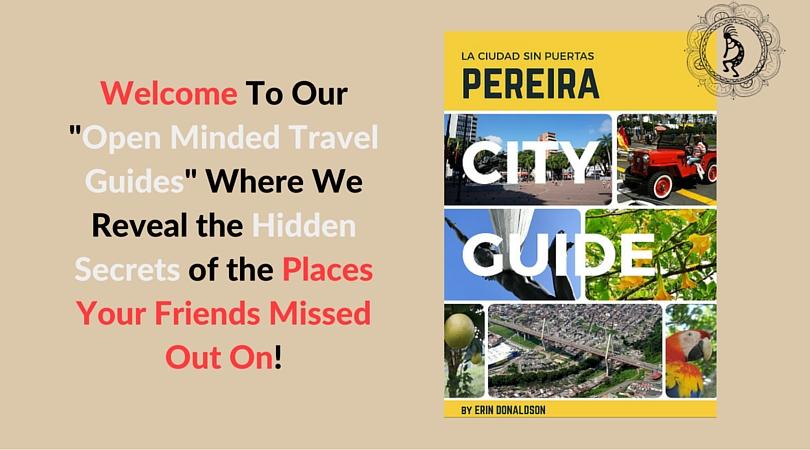 Pereira City Guide