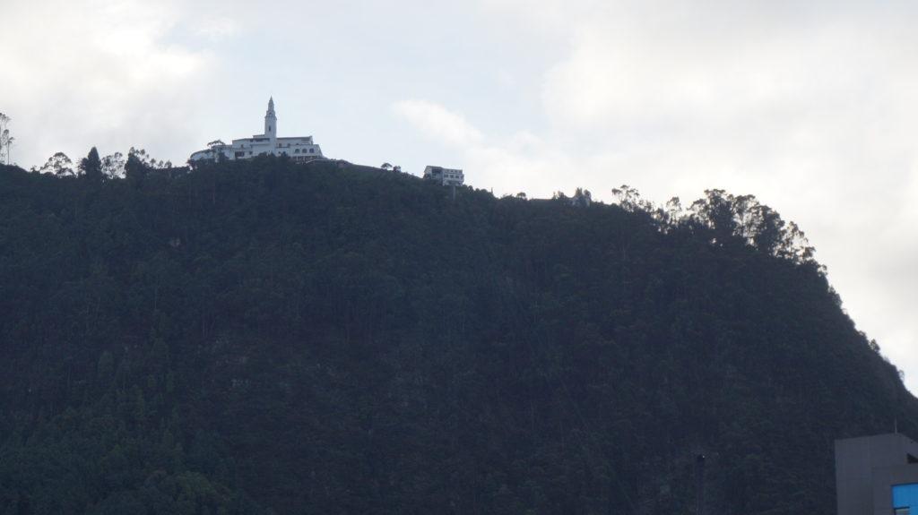 Holistic Experience in Bogota
