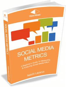 ebook social media metrics