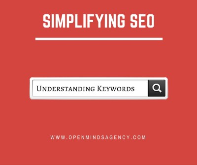 Simplifying SEO - Keyword Research
