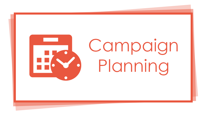 Campaign Planning