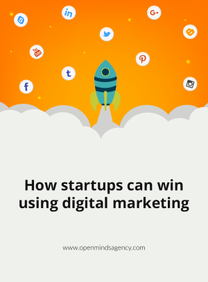 How Startups Can Win Using Digital Marketing