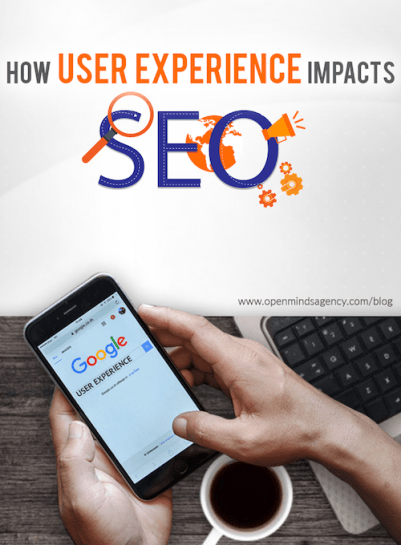 How User Experience UX Impacts SEO and Search Rankings
