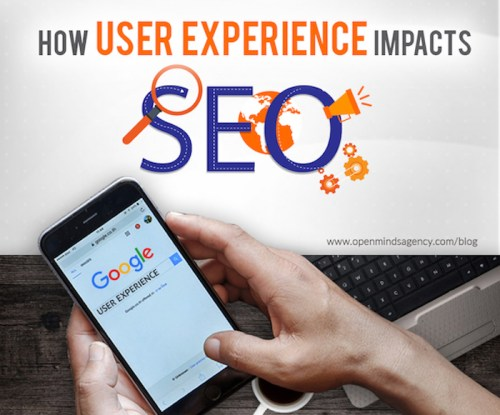 How User Experience UX Impacts SEO and Search Rankings Image 1