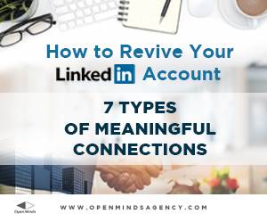 How to Revive Your LinkedIn Account: 7 Types of Meaningful Connections