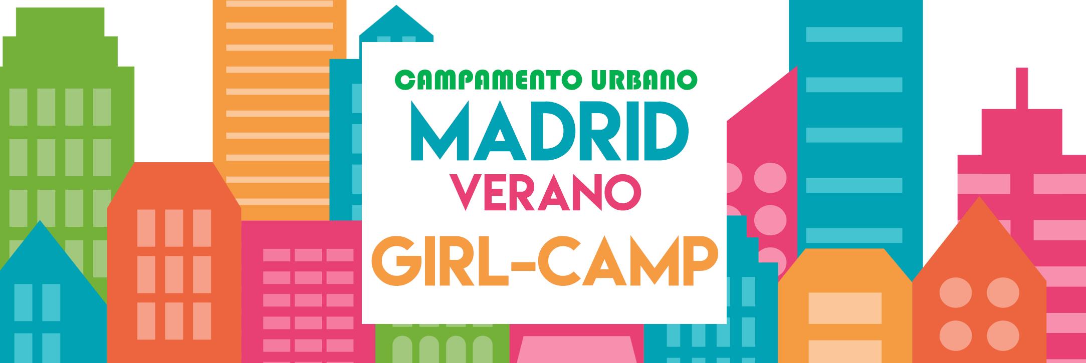 Campamento Madrid