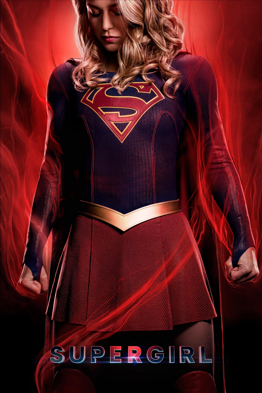 Supergirl Season 5 Complete