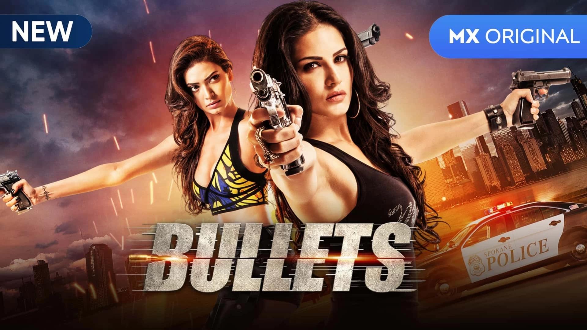 Bullets Season 1 Complete