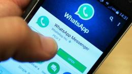 The issue with WhatsApp updates