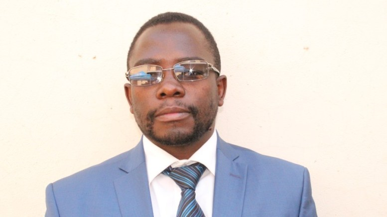Chiri must be empowered to submit reports to ZACC