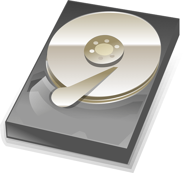 damaged hard drive data recovery
