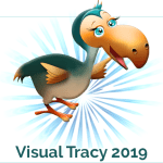 Tracy Software Present Visual Tracy 2019