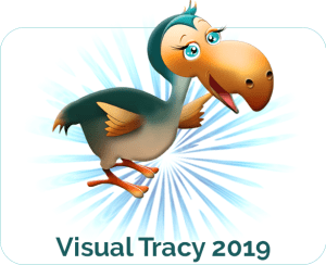 Visual Tracy 2019