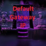 How To Know What Is Your Default Gateway