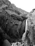 Beneath the Falls