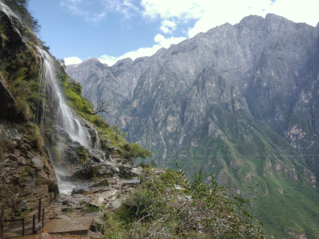 Leaping Tiger Gorge