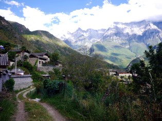 Naxi Village