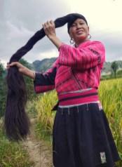 Yao Hair