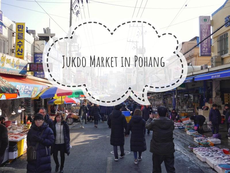 Jukdo Market