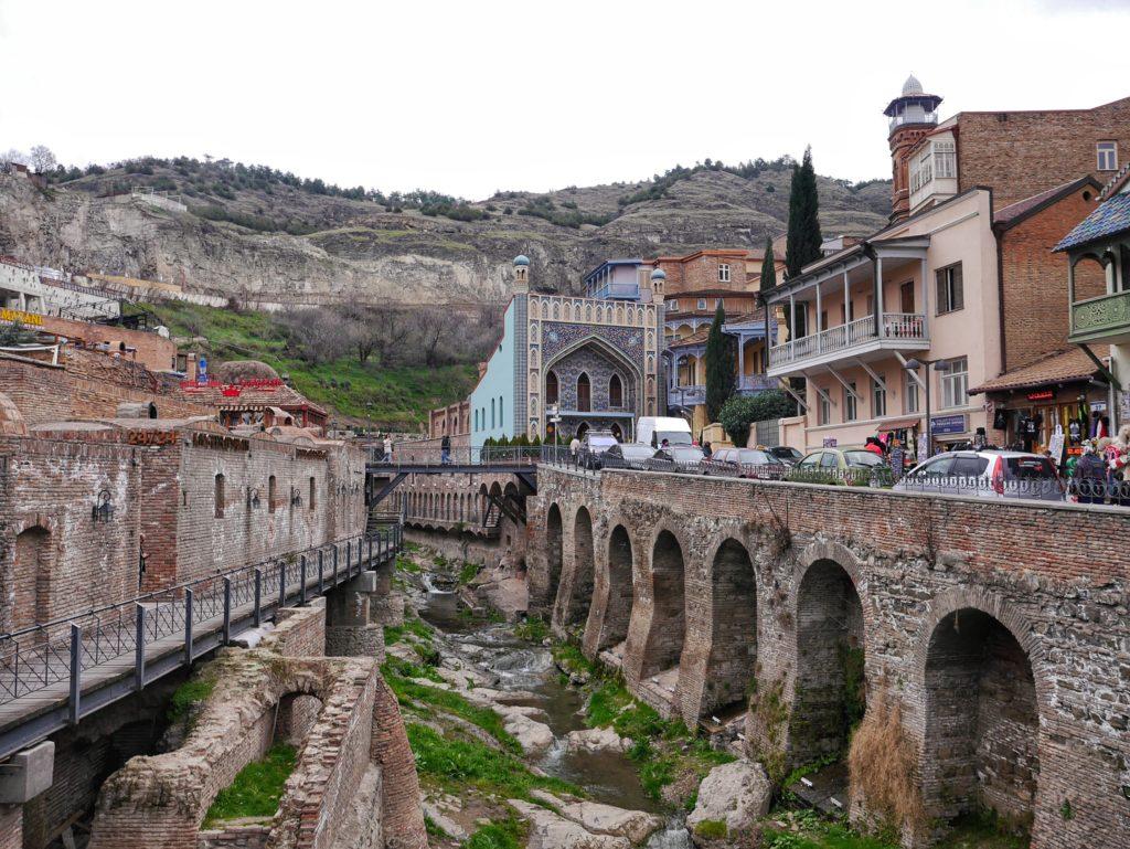Tbilisi Hack Free Tour REVIEW
