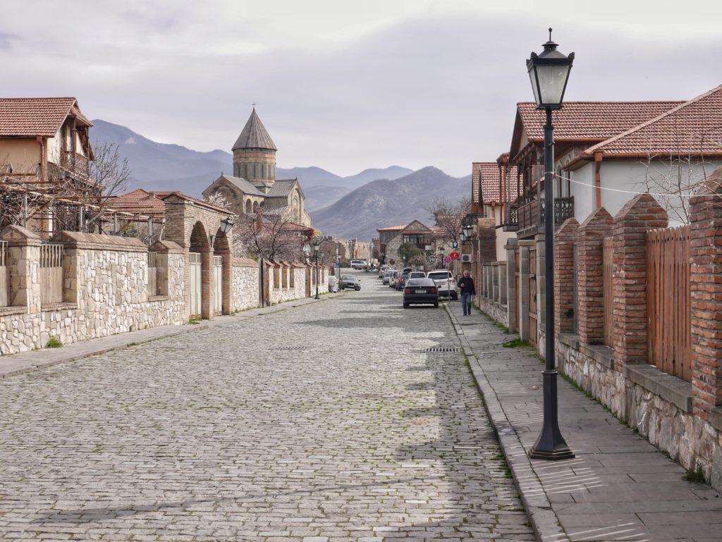 Things to Do in Mtskheta