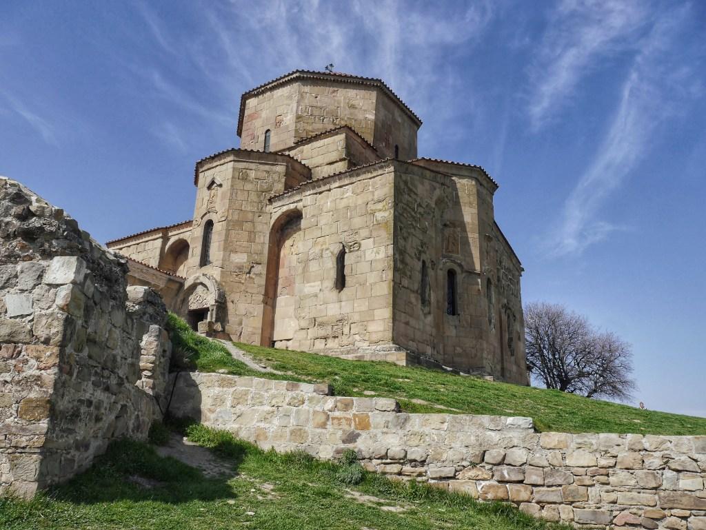 Jvaris Monastery