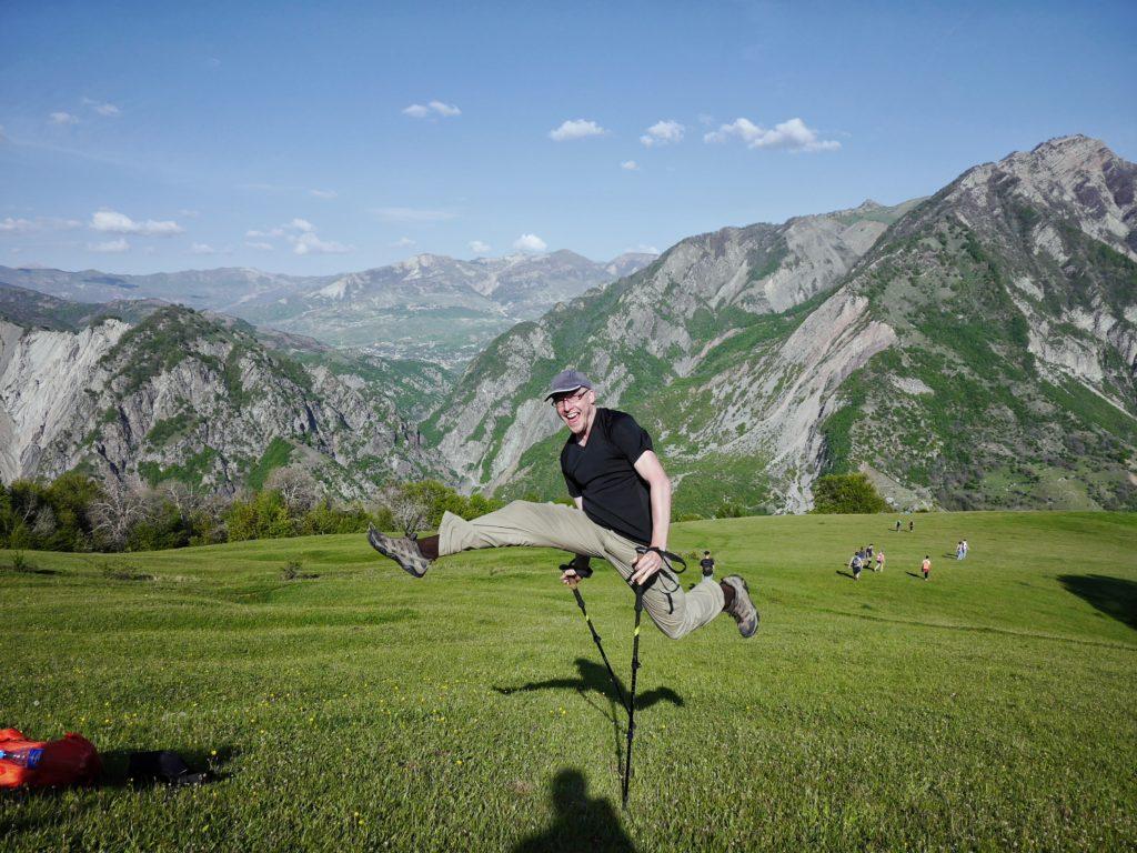 Hiking with Camping Azerbaijan