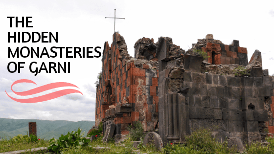 The Hidden Monasteries of Garni