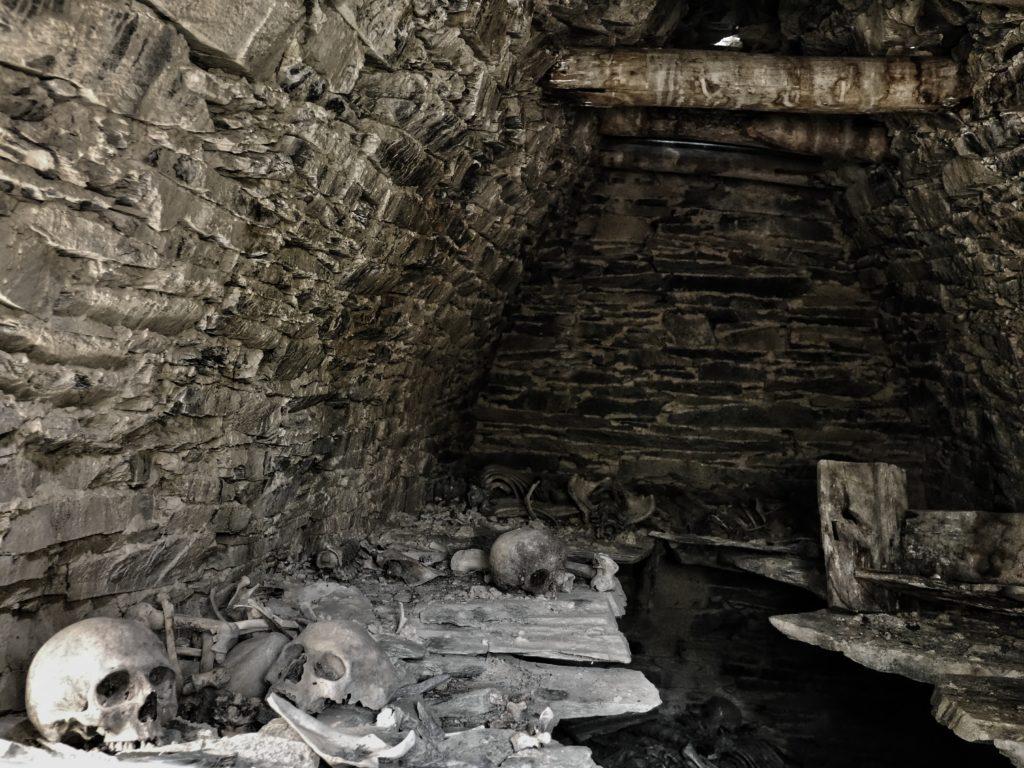 Plague Crypt