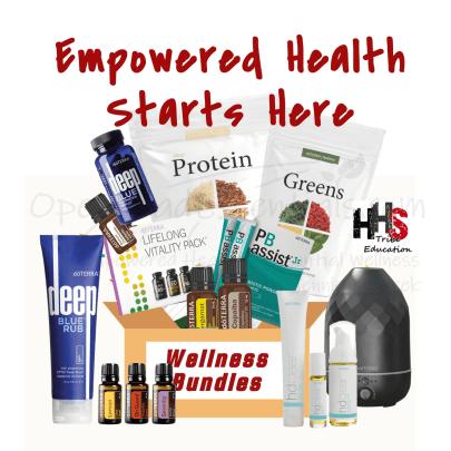 Wellness Bundles Start Here