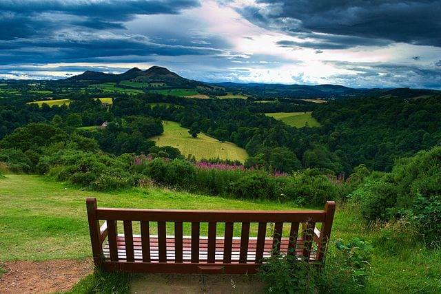 Scott's View.