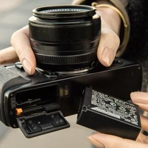 Fujifilm X-Pro2 беззеркалка для профессионалов