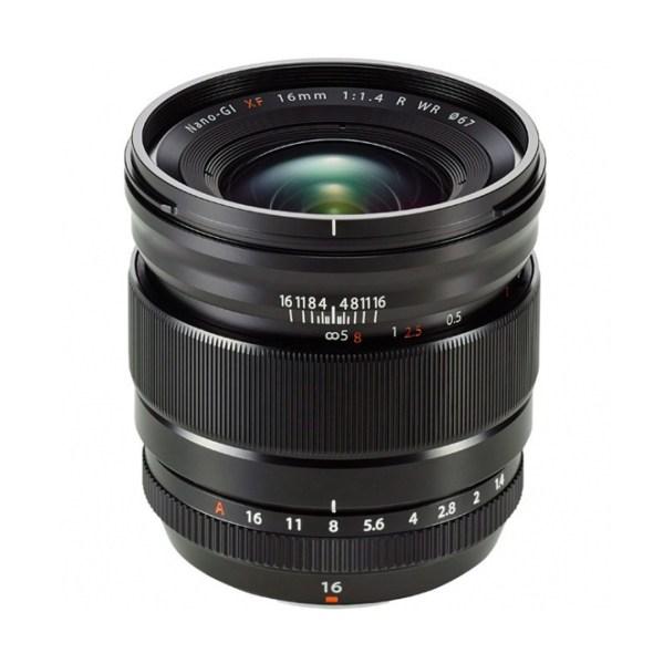 Fujifilm 16mm