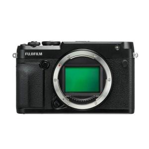 Fujifilm GFX_50R