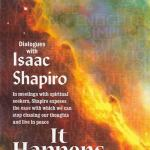 it happens by itself, isaac shapiro, isaac shapiro
