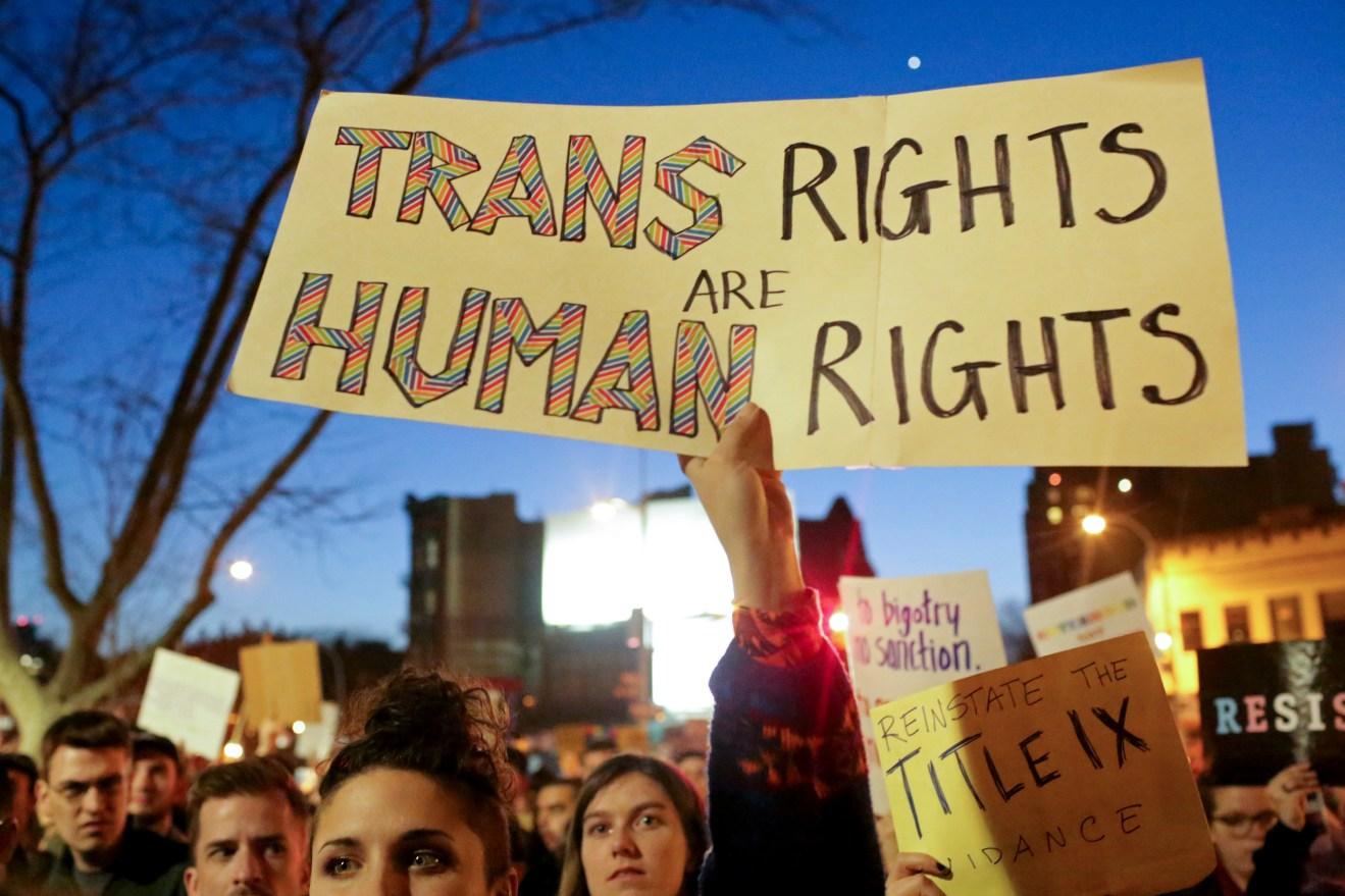 Image result for transgender rights