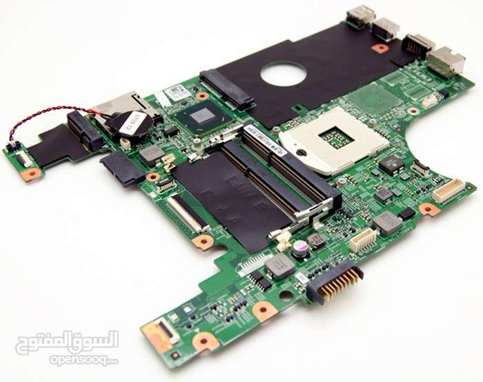 Motherboard Dell N5100 Plus Cpu I7 3 Generation 117687228