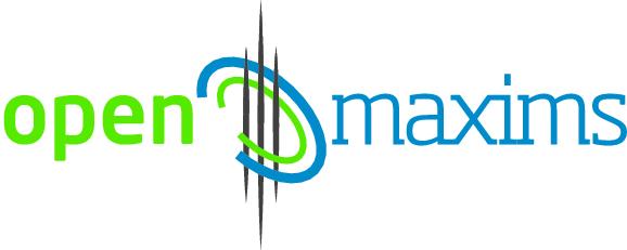 openMAXIMS_Logo_light_bg