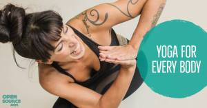 Yoga for Every Body @ Open Source Arts | England | United Kingdom