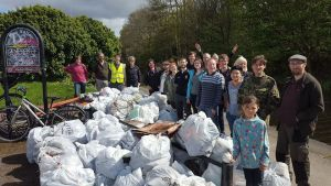 Kirkstall Flood Cleanup (Team Kirkstall) @ Please see Facebook event for details or contact 07508543473 as exact location differs
