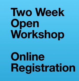2-Week Registration
