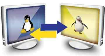 Playing with User-mode Linux