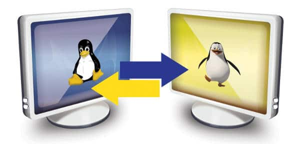 Linux on Linux without Privileged Access