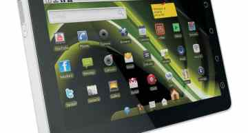 OlivePad: India's First Android 3.5G Tablet