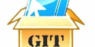 Let us git