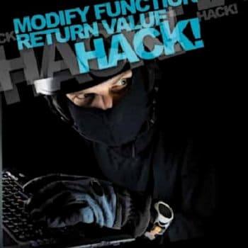 Hacker alert!