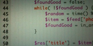 Let's analyse this code