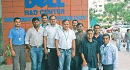 Dell India R&D Centre is 10 — Team's Take on Milestones, Roles & Responsibilities, FOSS