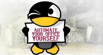 Automate Your Office Yourself with ProcessMaker, Part 1